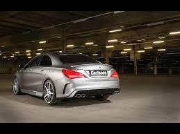 Carlsson Mercedes-Benz CLA45 AMG