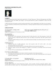 Entry Level Human Resources Resume Objective Human Resources Resume Objective Entry Level Resume Objectives 93