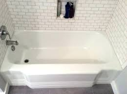 cast iron tub refinishers how to refinish a cast iron tub large size of iron tub cast iron tub refinishers bathtub repair