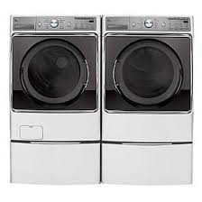 kenmore 41262 4 5 cu ft front load washer white. $1058.81 expand. . . view full gallery. this front loading washer has a 5.2-cubic-foot kenmore 41262 4 5 cu ft load white