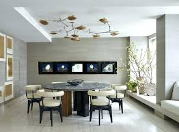 small round dining room table modern dining room table set contemporary round dining table for 8