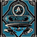 Star Trek Star Charts The Complete Atlas By Star Trek Files