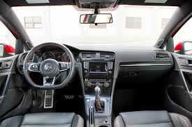 2014 vs 2015 Volkswagen Golf GTI | Digital Trends