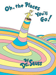 Dr Seuss Oh The Places You Ll Go Quotes Amazing Oh The Places You'll Go Quotes GradeSaver