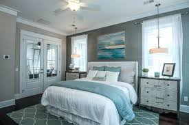 bedroom throw rugs charming coastal bedroom painted in gray with distressed bedside drawers and pendant with patterned bedroom area rug bedroom area rugs