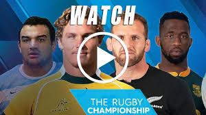 ACTIVE] Watch! NZ v Argentina Rugby ...