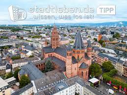 33 Tipps 🚗 Ein Wochenende in Mainz 🌃 2021