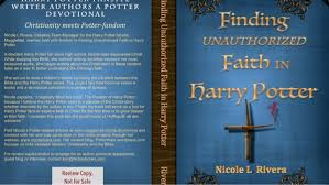 cover design in for the new book available for pre order soon harrypotter faith i