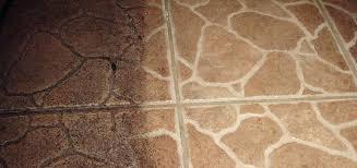 how to clean floors with vinegar cleaning ceramic tile floors vinegar water