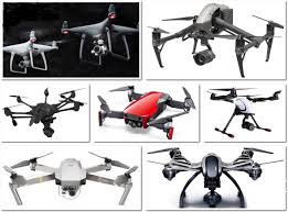 Quadcopter Design Theory How A Quadcopter Works With Propellers And Motors Explained