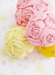 Diy Crepe Paper Flower Pomanders Party Decorations Party Ideas