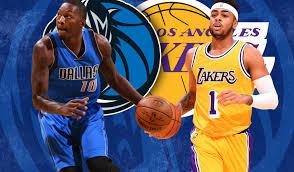 GAME THREAD: Dallas Mavericks (1-5) @ Los … - Mavericks