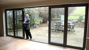 good folding patio doors cost or large size of doors with transom fully opening patio doors good folding patio doors cost