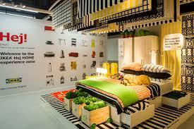 Swedish Decor Giant Ikea Comes To India Goodhomes India