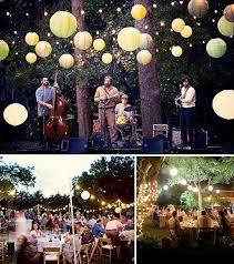 rustic wedding lighting ideas. plain lighting outdoor wedding reception ideas  and rustic lighting d