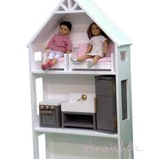 american girl or 18 doll kitchen sink farmhouse style