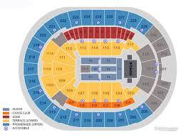 Amway Center Arena Seating Chart Bedowntowndaytona Com