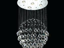 round chrome chandelier sphere shaped chandeliers chandeliers design awesome beautiful round sphere chandelier chrome and glass