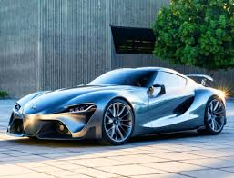 2020 Toyota Supra Concept Review Specs Engine And Price