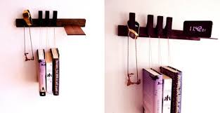 Hanging Book Rack book hanging rackagustav1 | my desired home