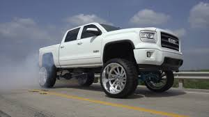 gmc trucks lifted 2015.  Gmc 2015 GMC Sierra On 26x14 Fuels And A 9 Inch Lift Fully Powder Coated  Much More In Gmc Trucks Lifted L