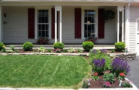 Small Picture landscape design for a small front yard Small front yard garden
