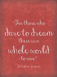 Dare To Dream Quotes. QuotesGram