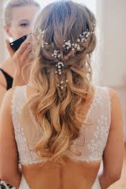 Flower Hair Style best 25 wedding flower hair ideas bridal hair 6732 by wearticles.com