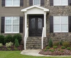 front door decorationDecoration  House Doors Front Door Porch Modern Doors Front Door