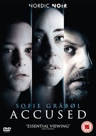 danish thriller accused coming to dvd in the uk from th  arrow films nordic noir label is pleased to announce the uk dvd debut of accused a brand new feature film starring the original heroine of the