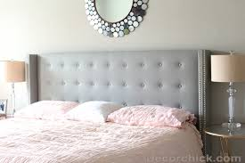 joss and main headboards our new upholstered bed and the event is live decorchick furniture