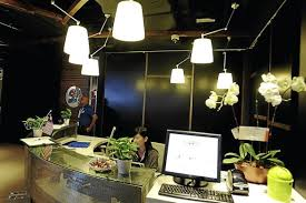 google office location. Central Location: The Office Is Conveniently Located For Foreign Visitors. Google Location