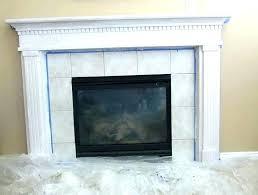refacing fireplace ideas resurfacing fireplace refacing a brick fireplace inspirational resurfacing brick fireplace refacing fireplaces with