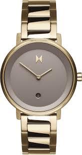 Наручные <b>часы MVMT</b> D-MF02-G — купить в интернет-магазине ...