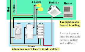 how to wire switches how to wire 4 function switch