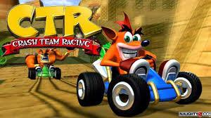 review game crash team racing ctr permainan balap mobil