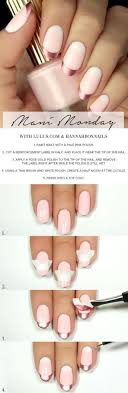 612 best HOT PINK NAIL ART images on Pinterest | Hot pink nails ...