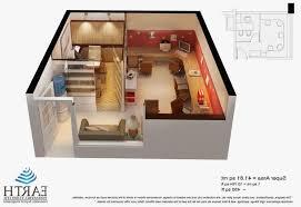 guest house plans 500 square feet portlandbathrepair how big is 400 square feet