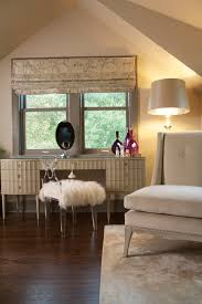 acrylic bedroom furniture. Pretty Lucite Dining Chairs In Bedroom Traditional With Acrylic Desk Next To Hunter Douglas Woven Wood Shades Alongside Bathroom Chair And Pink Purple Furniture