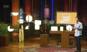 Shark Tank Book Light Best Where To Buy 'Shark Tank's Lumio An LED Lamp Unlike Any Other