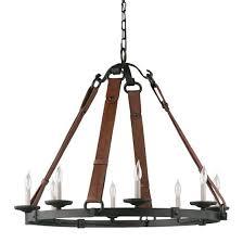 1 450 00 cavalier 9 light black chandelier
