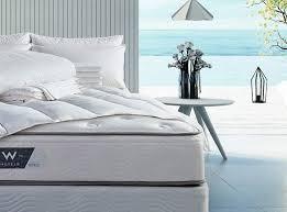 euro top bed bedding set