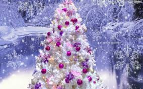 christmas tree wallpaper backgrounds desktop. Top 12 Christmas Tree Wallpaper And Desktop Throughout Backgrounds