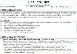 resume example for skills section skills section resume ceciliaekici com