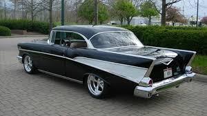 1957 Chevrolet Bel Air for sale near Newark, Ohio 43055 - Classics ...