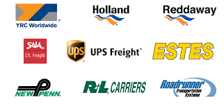 Freight Quote Beauteous LTL Freight Carriers Unishippers