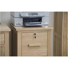 Lockable Bedroom Furniture Solid Oak Furniture Oak Filing Cabinet Office Furniture Arden
