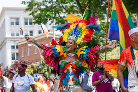 NYC s best Gay Pride pictures from 2016 Gay pride Pride parade.
