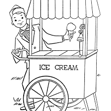 School's out for summer, so keep kids of all ages busy with summer coloring sheets. Free Printable Summer Coloring Pages For Kids