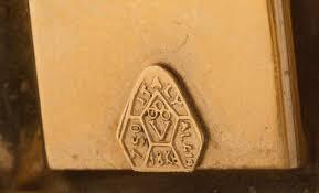 markings on vine jewelry del of maker s marks